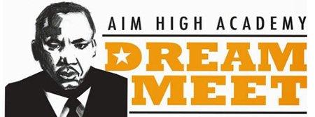 Aim High Academy presents Dream Meet 2021