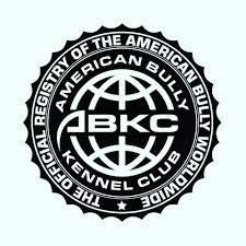 AmBullyKennelClub logo
