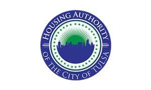 TulsaHousingAuthority logo