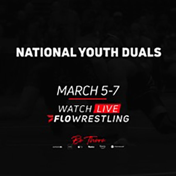 World of Wrestling Youth National Duals