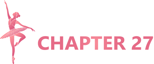Dance Masters Chapter 27