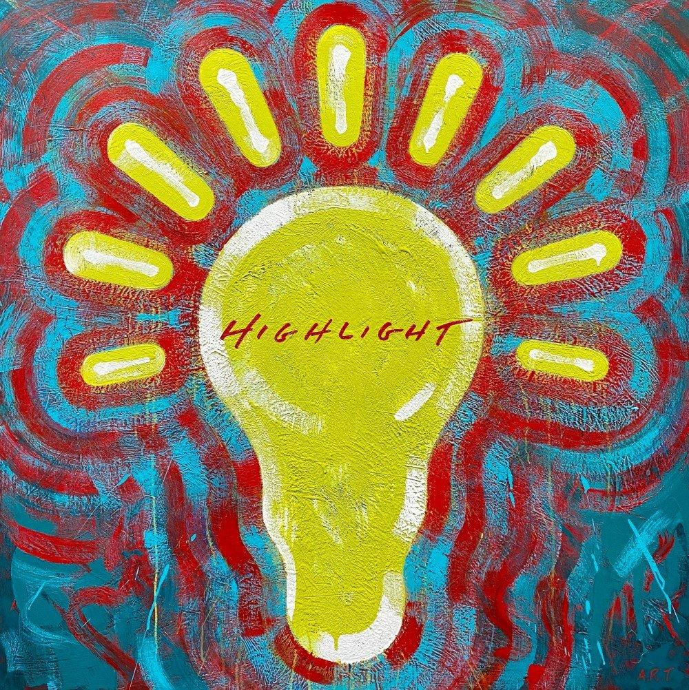 HIHGLIGHT by Andrew Ramiro Tirado